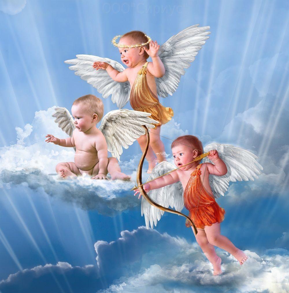 Поздравления крестным родителям с крестинами мальчика